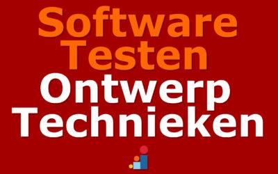 Testontwerptechnieken