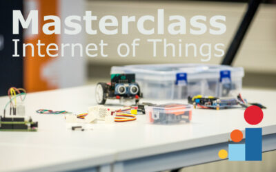 Masterclass Internet of Things
