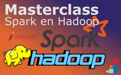 Masterclass Spark en Hadoop