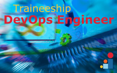 Traineeship DevOps Engineer
