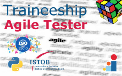 Traineeship Agile Tester